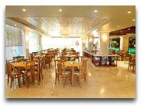 отель Au Lac II: Ресторан