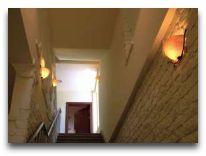 отель Minotel Barsam Suite Hotel: Лестница