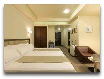 отель Minotel Barsam Suite Hotel: Deluxe Double