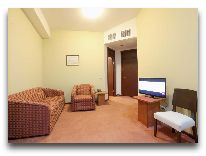 отель Minotel Barsam Suite Hotel: Family Suite