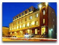 отель Minotel Barsam Suite Hotel: Фасад отеля