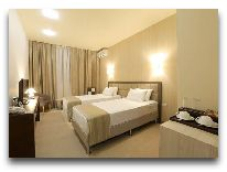отель Minotel Barsam Suite Hotel: Standart Twin