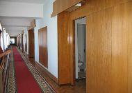 отель Аврора: Коридор отеля