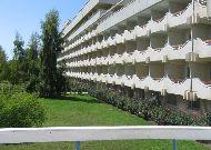 отель Аврора: Фасад отеля