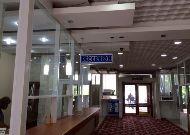 отель Аврора: Решепшен отеля