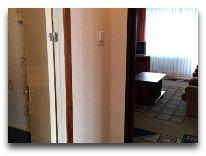 отель Аврора: Номер люкс
