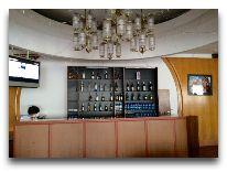отель Аврора: Ресторан отеля