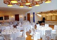 отель Auska: Ресторан отеля
