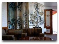 отель Auska: Интерьер отеля