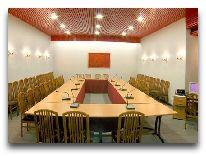 отель Auska: Конференц-зал
