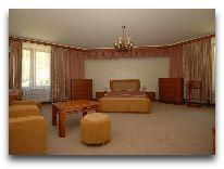 отель Auska: Номер люкс