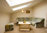 отель Austeja: Luxury suite для 3 чел.