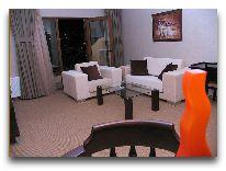 отель Austin: Номер Executive Suite