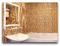 отель Austin: Ванная