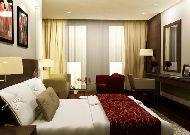 отель Authentic Hanoi Hotel: Deluxe room