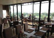 отель Authentic Hanoi Hotel: Ресторан