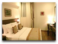 отель Authentic Hanoi Hotel: Superior room