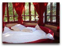 дом отдыха A.V.: Апартаменты романтика