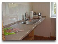 дом отдыха A.V.: Кухня