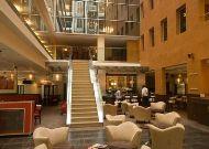 отель Avalon: Холл отеля