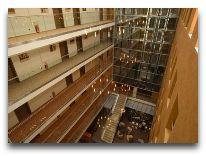 отель Avalon: Интерьер отеля