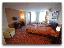 отель Avalon: Номер Junior Suite
