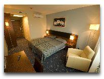 отель Avalon: Номер standard