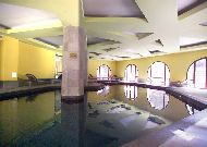 отель Avan Dzoraget Tufenkian: Бассейн