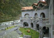 отель Avan Dzoraget Tufenkian: Вид из номера на реку