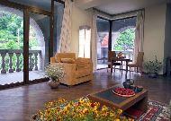отель Avan Dzoraget Tufenkian: Presidential Suite