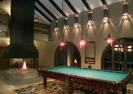 отель Avan Dzoraget Tufenkian: Отель