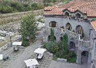 отель Avan Dzoraget Tufenkian: Фасад с реки