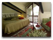 отель Avan Dzoraget Tufenkian: Large Room