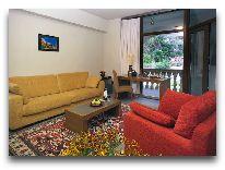 отель Avan Dzoraget Tufenkian: Suite
