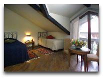 отель Avan Dzoraget Tufenkian: Medium/Twin Room