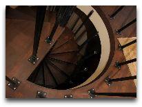 отель Avan Dzoraget Tufenkian: Tower Suite/Second building