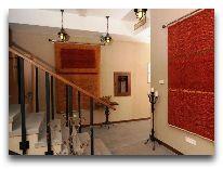 отель Avan Dzoraget Tufenkian: Холл