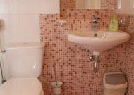 отель Avanta: Ванная комната апартамент No.34