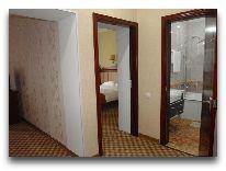 отель Авеста: Номер Luxe
