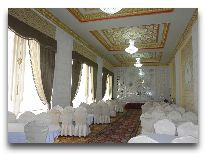 отель Авеста: Ресторан