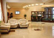 отель Aviatrans Hotel: Холл