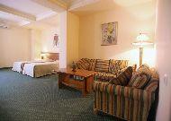 отель Aviatrans Hotel: Номер Twin