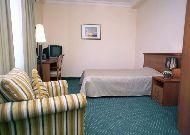 отель Aviatrans Hotel: Номер SGL