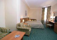 отель Aviatrans Hotel: Номер Dbl