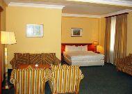отель Aviatrans Hotel: Номер Family