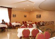 отель Aviatrans Hotel: Ресторан