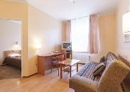 отель Avitar: Family room