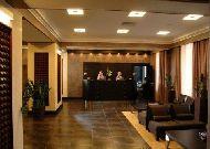 отель Аврора: Reception