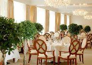 отель Аврора: Ресторан