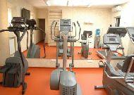 отель Аврора: Фитнес-центр